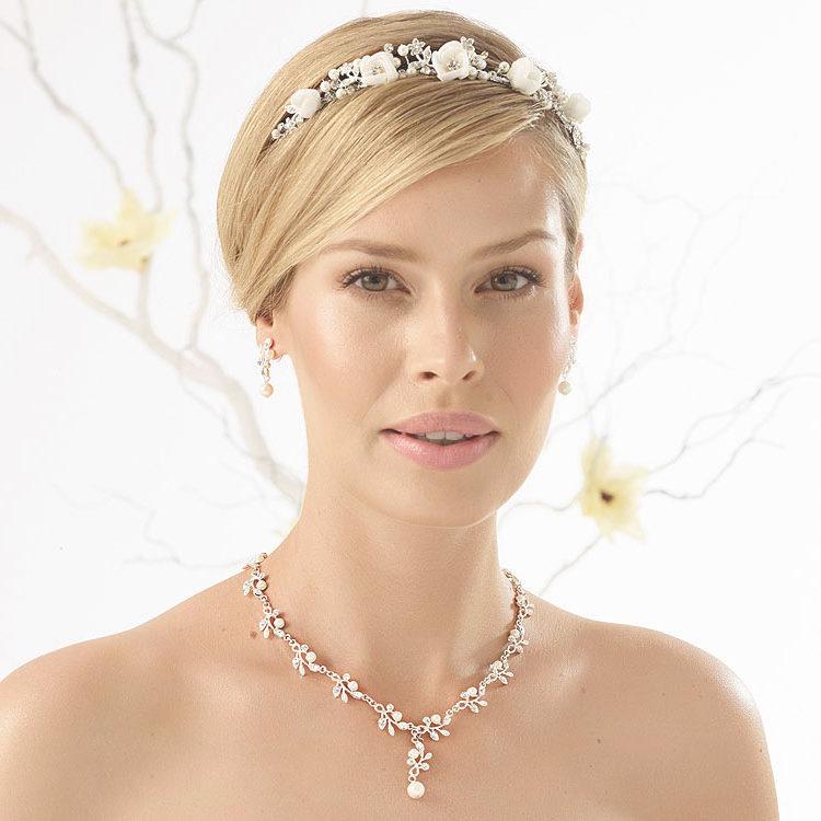 Brautaccessoires für das perfekte Outfit von Vanity Bridal