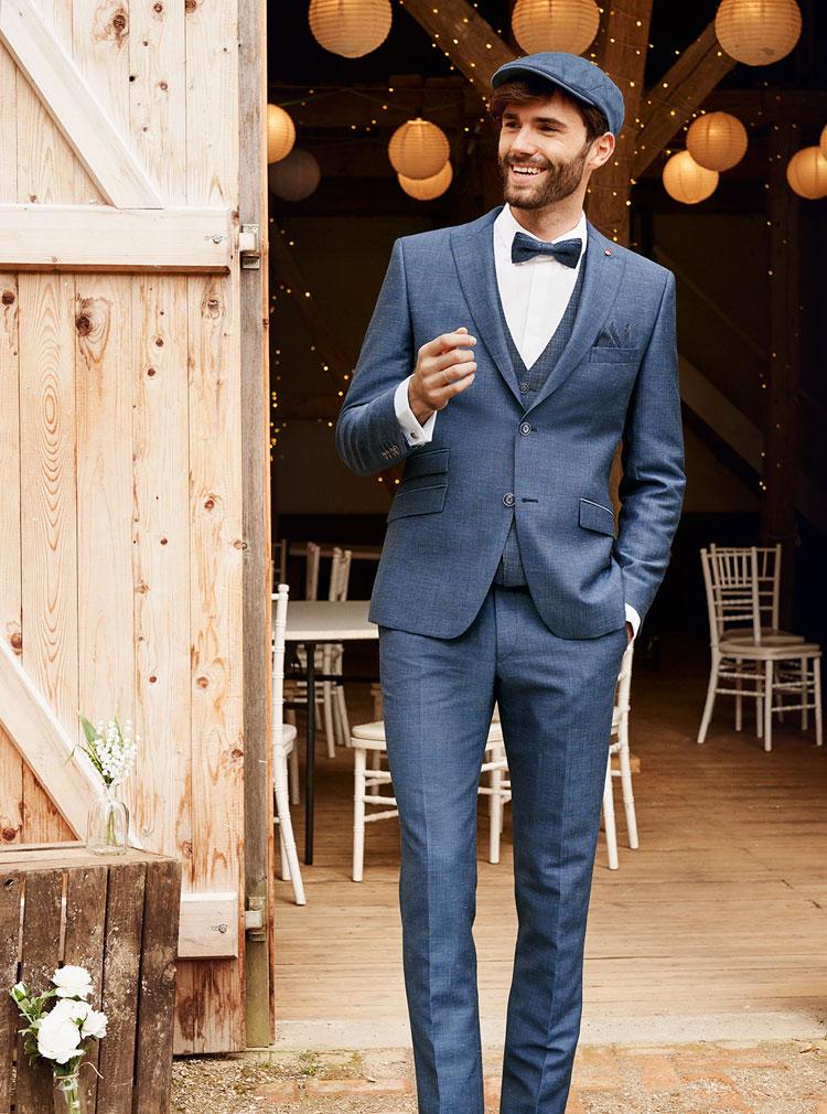 Vintage Hochzeitsanzug in Berlin kaufen