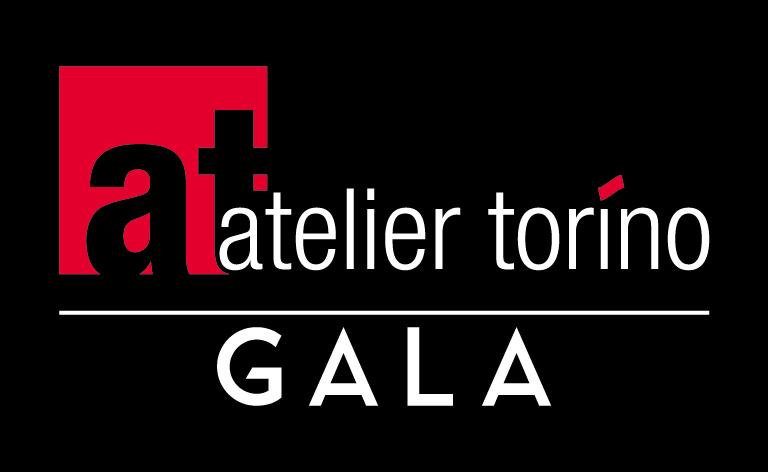 Logo atelier torino GALA