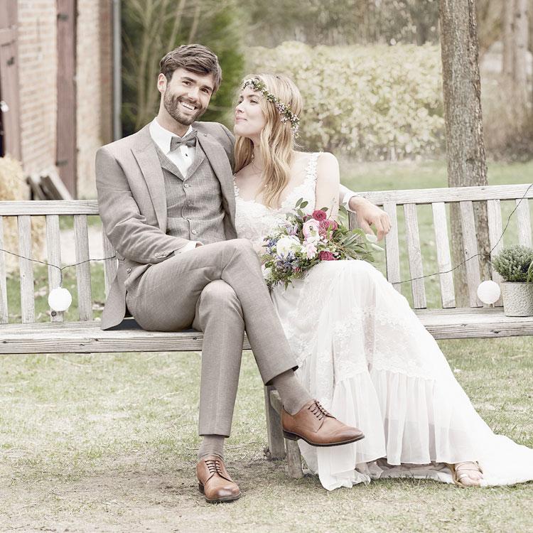 Hochzeitsanzüge in Berlin günstig kaufen