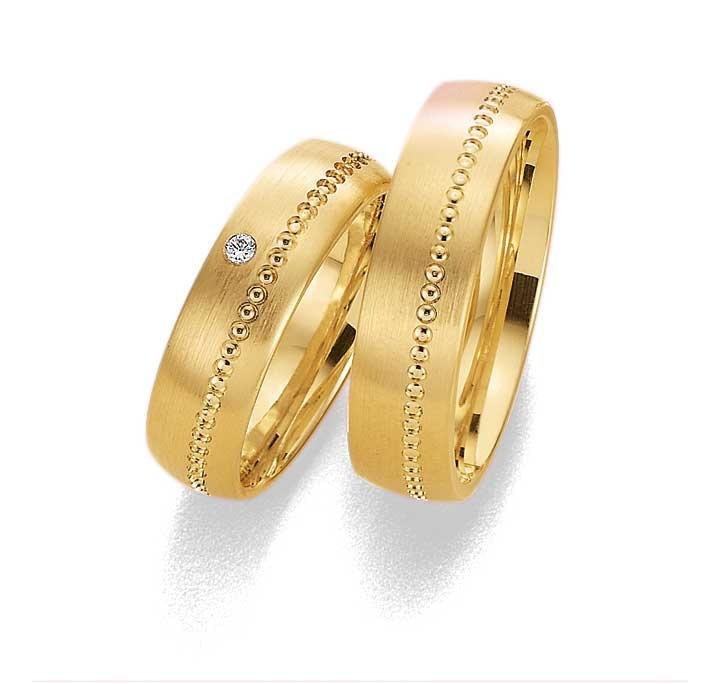 Truaringe Gold 607760