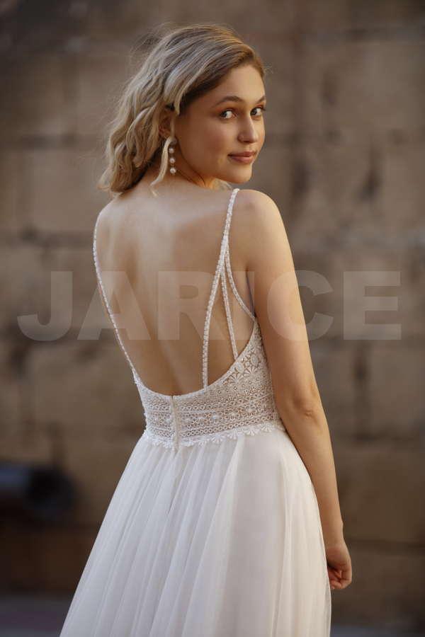 Jarice Brautkleid Allure Back